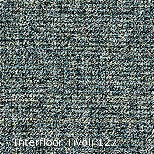 Tapijt - Interfloor Tivoli 127