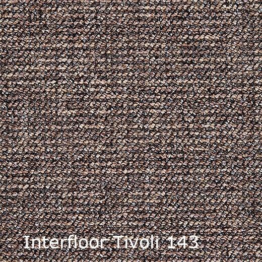 Tapijt - Interfloor Tivoli 143
