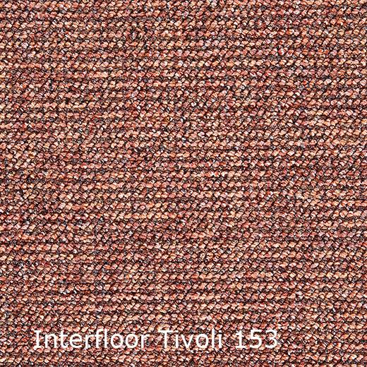 Tapijt - Interfloor Tivoli 153