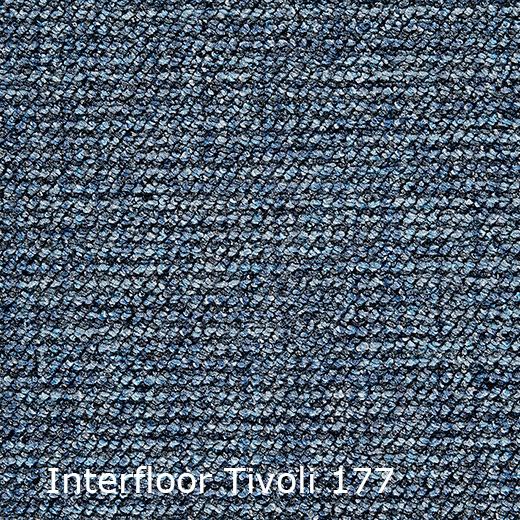 Tapijt - Interfloor Tivoli 177