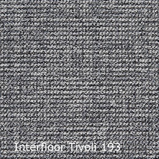 Tapijt - Interfloor Tivoli 193