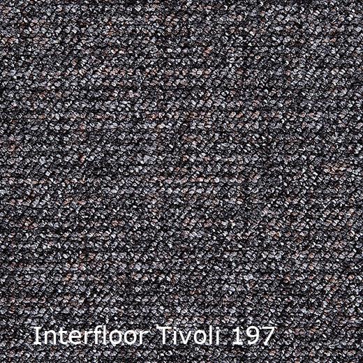 Tapijt - Interfloor Tivoli 197