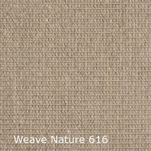 Tapijt - Interfloor Weave Nature 616