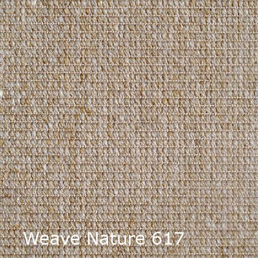 Tapijt - Interfloor Weave Nature 617