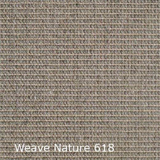 Tapijt - Interfloor Weave Nature 618