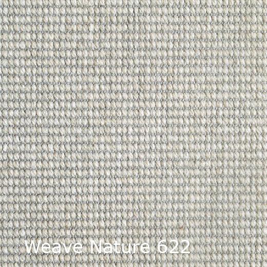 Tapijt - Interfloor Weave Nature 622