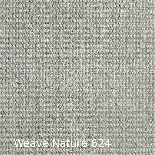 Tapijt - Interfloor Weave Nature 624