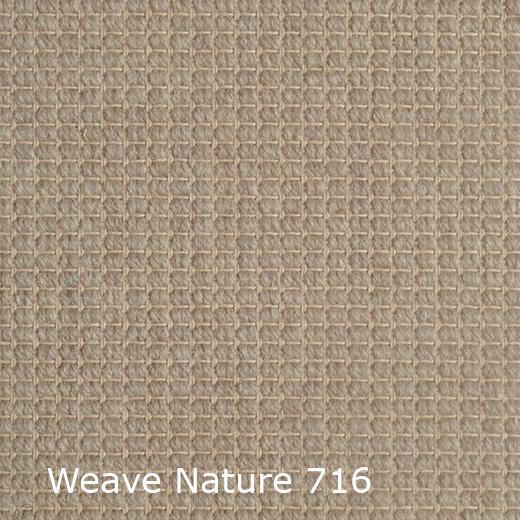 Tapijt - Interfloor Weave Nature 716