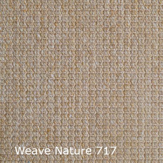 Tapijt - Interfloor Weave Nature 717
