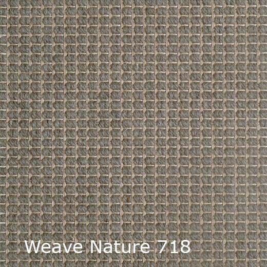 Tapijt - Interfloor Weave Nature 718