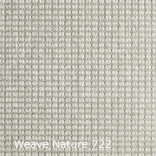 Tapijt - Interfloor Weave Nature 722