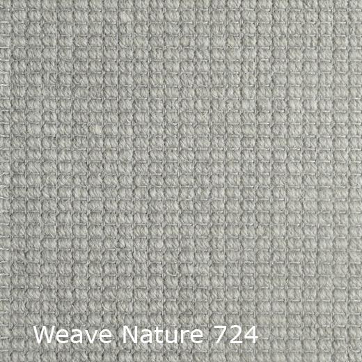 Tapijt - Interfloor Weave Nature 724