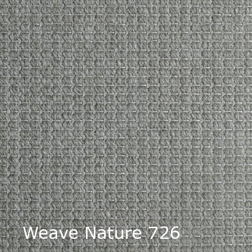 Tapijt - Interfloor Weave Nature 726