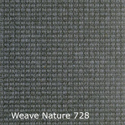 Tapijt - Interfloor Weave Nature 728