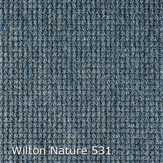 Tapijt - Interfloor - Wilton Nature - 630531_xl