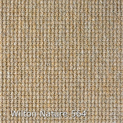 Tapijt - Interfloor - Wilton Nature - 630564_xl