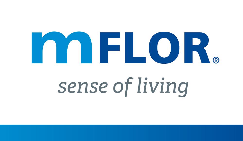 mFLOR logo PVC vloeren mflorshop myfloorshop