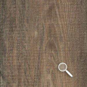Brown Raw Timber