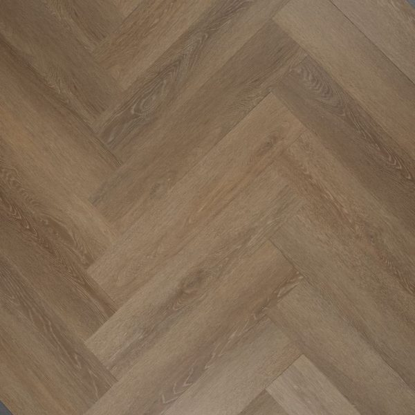 Floorlife - Herringbone Click SRC Roasted