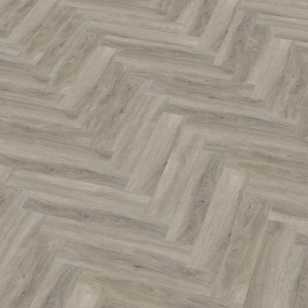 Floorlife - Yup Collection Click SRC Herringbone Light Grey