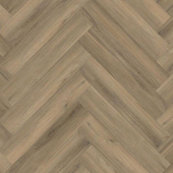 Floorlife - Yup Collection Click SRC Herringbone Light Brown