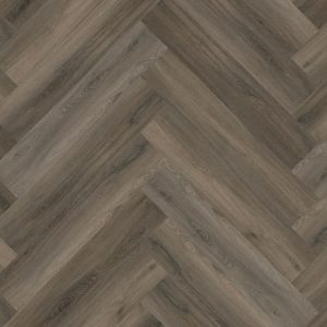 Floorlife - Yup Collection Click SRC Herringbone Dark Grey