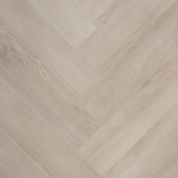 Brede visgraat pepermunt - PVC-klik