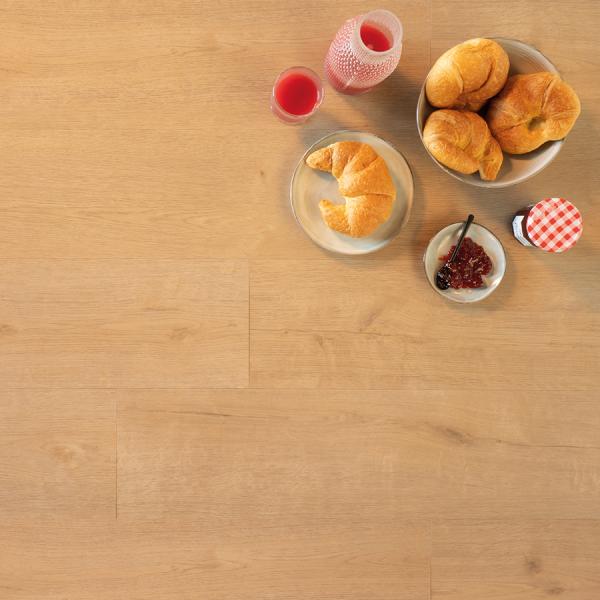Plank biscuit - PVC-klik