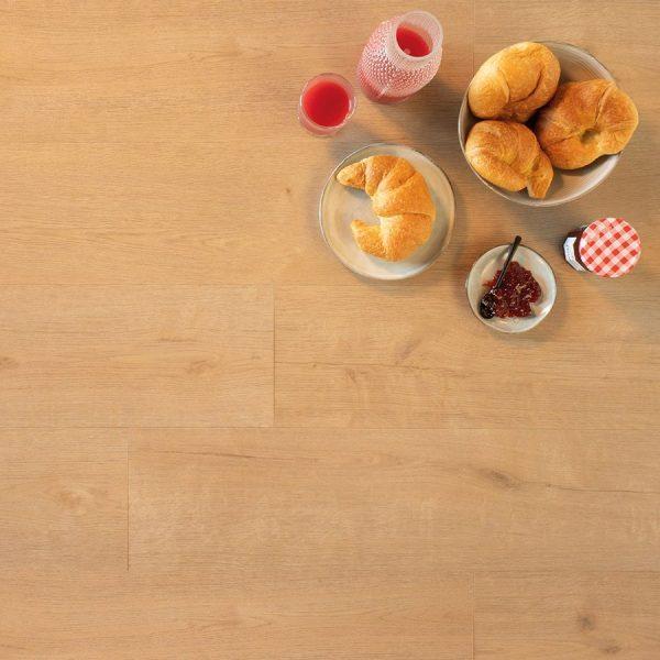 Plank biscuit - PVC-plak