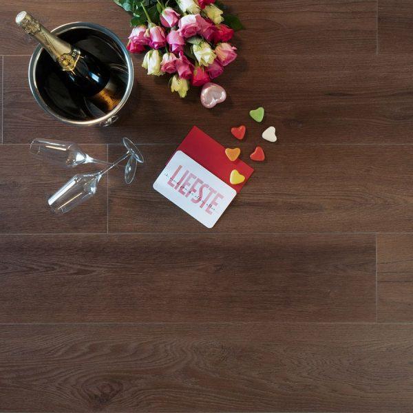 Riante plank bastognekoek - PVC-plak