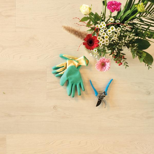 Riante plank peperkoek - PVC-klik