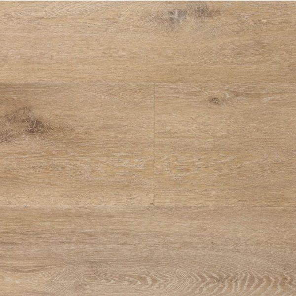 Riante plank zoethout - PVC-klik