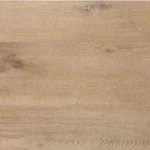 Riante plank zoethout - PVC-plak