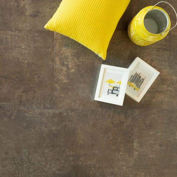 Tegel brownie - PVC-plak