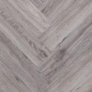 Trendy visgraat salmiak - PVC-plak