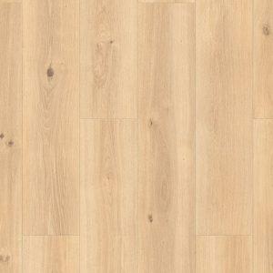 iD Inspiration 55 Creek Oak Beige Dryback Plank