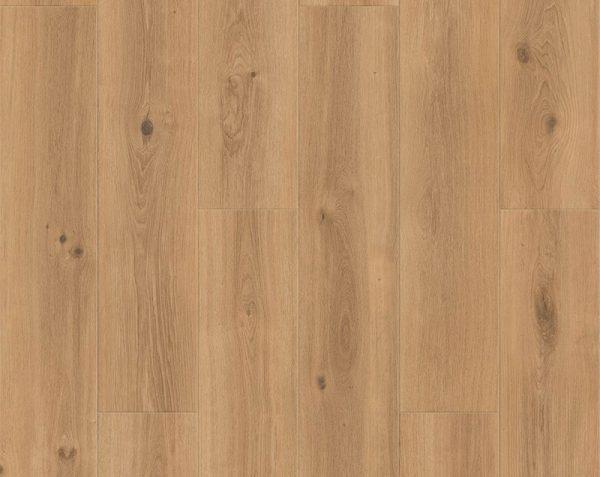 iD Inspiration 55 Creek Oak Brown Dryback Plank