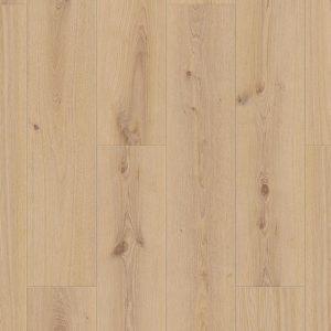 iD Inspiration 55 Delicate Oak Almond SRC Click Plank
