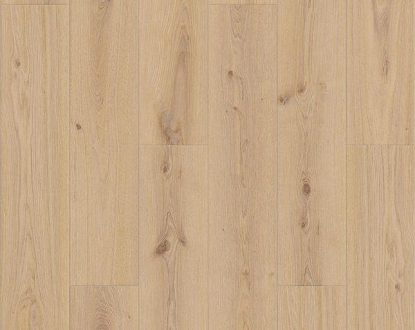 iD Inspiration 55 Delicate Oak Almond Dryback Plank