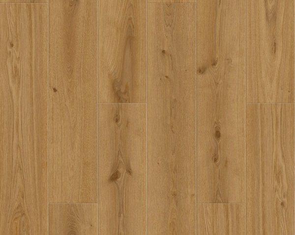 iD Inspiration 55 Delicate Oak Toffee Dryback Plank