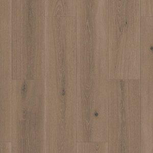 iD Inspiration 55 Highland Oak Light Grey Dryback Plank