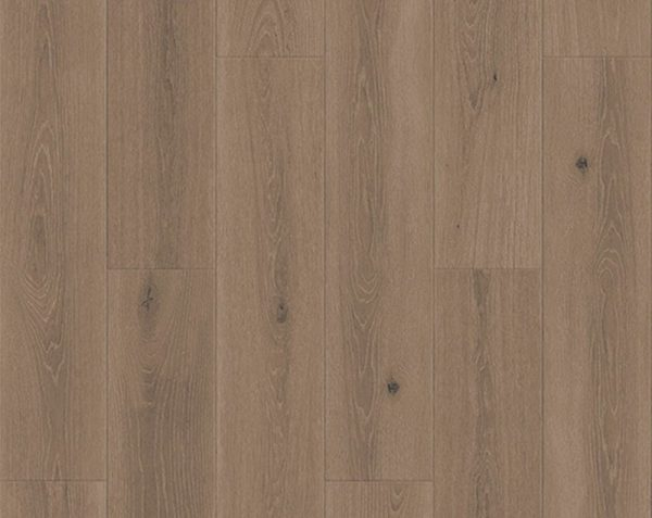 iD Inspiration 55 Highland Oak Light Grey SRC Click Plank