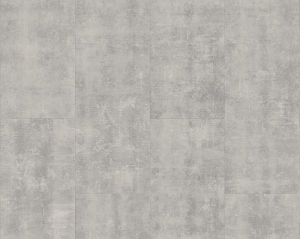 iD Inspiration 55 Patina Concrete Light Grey Dryback Tegel