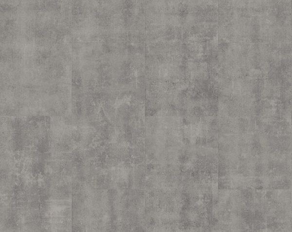 iD Inspiration 55 Patina Concrete Medium Grey Dryback Tegel