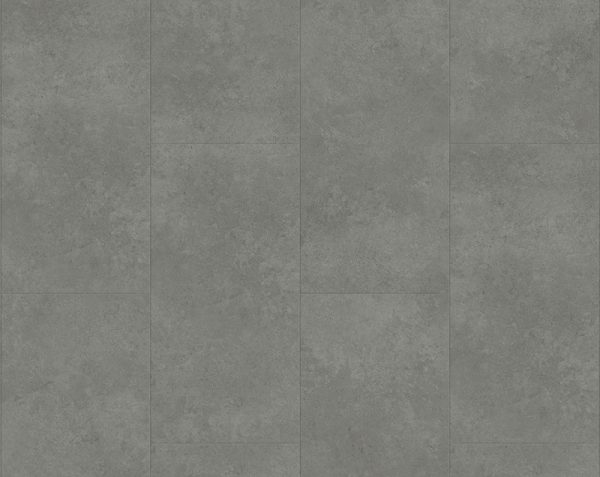iD Inspiration 55 Rock Dark Grey Dryback Tegel