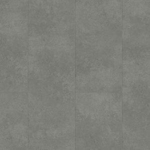 iD Inspiration 55 Rock Dark Grey SRC Click Tegel