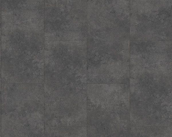 iD Inspiration 55 Rock Anthracite SRC Click Tegel