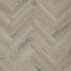 iD Inspiration 55 Delicate Oak Clay Dryback Visgraat